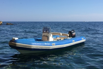 Location Semi-rigide BOMBARD SUNRIDER La Ciotat