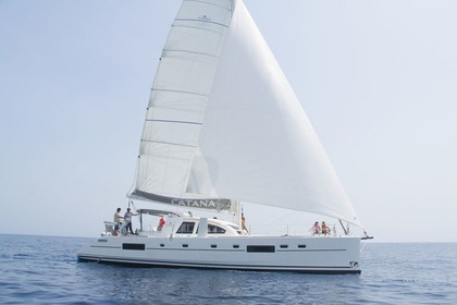 Location Catamaran BALI - CATANA 55 Raiatea