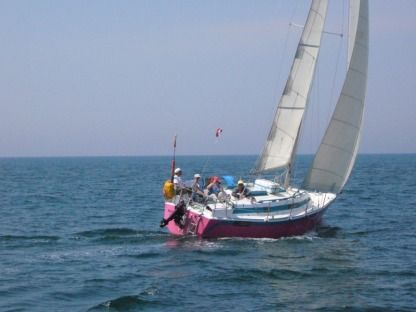 Rental Sailboat Kits Marine Km 950 La Rochelle