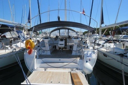 Charter Sailboat BAVARIA 51 CRUISER Rogoznica