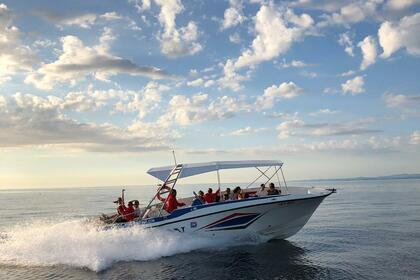 Hire Motorboat Mercan Yachting Excursion 36 Bol
