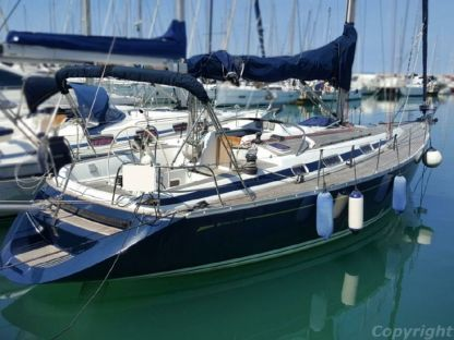 Rental Sailboat Cantere Del Prado Grand Soleil 43 Pornichet