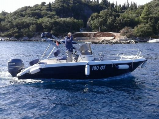 Primus Marine Fisher Fisher 20 a Dubrovnik