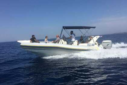 Rental RIB MARLIN 23 Hvar