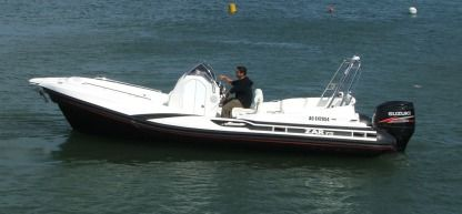 Rental Motorboat Zar Zar 75 Tribunj