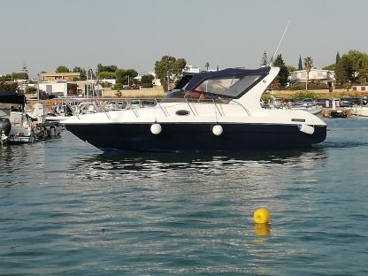 Rental Motorboat Petrachi 27 Porto Cesareo