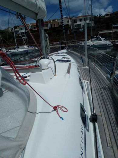 Oceanis 473 a Stintino
