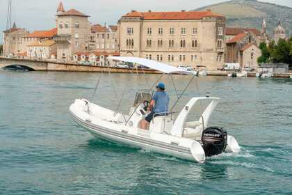 Location Semi-rigide Yachtsport Rib 520 Trogir