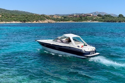 Hire Motorboat Cranchi 31 Acquamarina Portisco