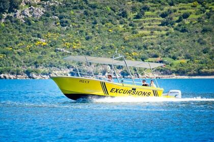Hire Motorboat Kosanović MM 700 Cavtat