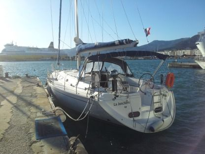 Charter Sailboat Gibert Marine Gib Sea 43 Toulon