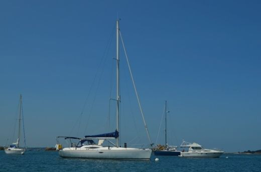 Velero Alliaura Marine Feeling 44