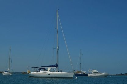 Rental Sailboat Alliaura Marine Feeling 44 Saint-Quay-Portrieux