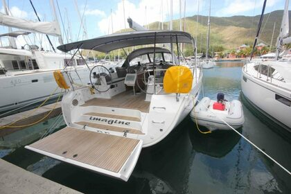 Charter Sailboat BAVARIA CRUISER 51 Road Town