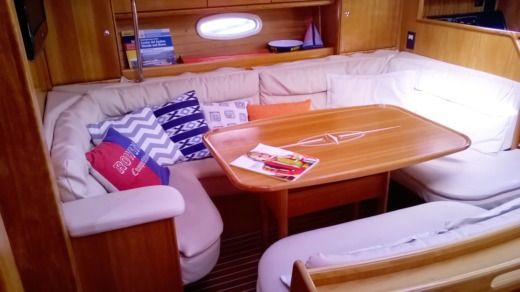 Bavaria Yachts 46 Cruiser à Barcelone entre particuliers