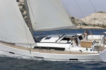 Rental Sailboat DUFOUR 410 Grand Large-1 Kalkara