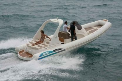 Charter RIB Joker Boat Mainstream 800 Palmi