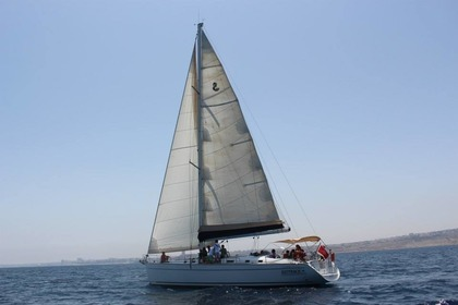 Rental Sailboat BENETEAU CYCLADES 50.5 Manoel Island