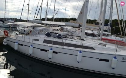Location Voilier Bavaria 46 Cruiser Pula