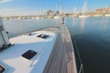 Beneteau Sun Odyssey 54 in Salerno for rental