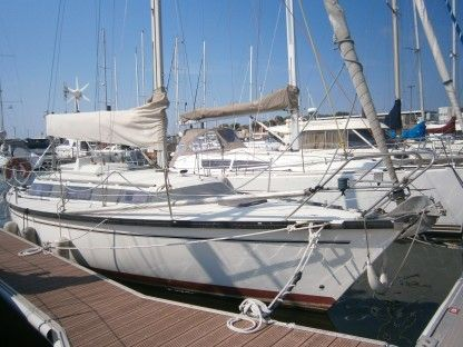 Rental Sailboat Dufour 3800 Dunkirk