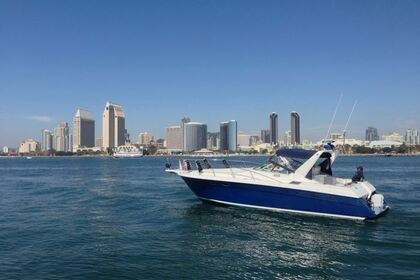 Hire Motorboat WELLCRAFT 3400 GRANSPORT San Diego