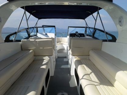 Rental Motorboat Seatboat Custom Speedboat Phuket