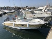 Motorboat Sessa Marine Key Largo 25