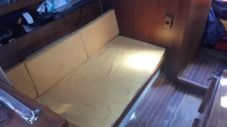 Sailboat Le Guen Hemidy Brise De Mer 31 for rental