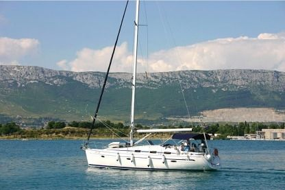 Charter Sailboat Bavaria 39 Cruiser Split