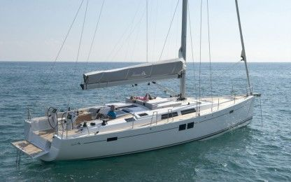 Rental Sailboat Hanse 505 Opatija