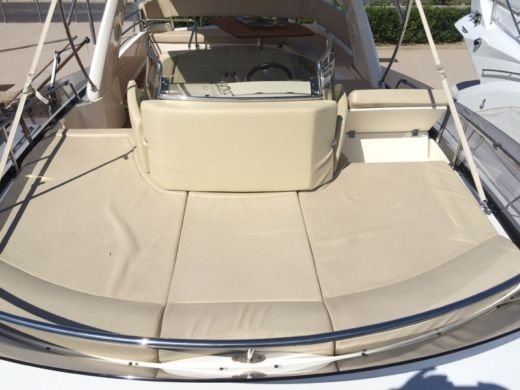 Jeanneau Prestige 50 Flybridge a Saint-Laurent-du-Var