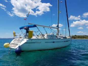 Charter Sailboat Jeanneau Voyage 12.5 Tisno
