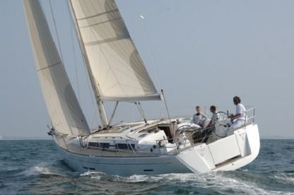 Rental Sailboat Dufour 445 Gran Large Portorosa