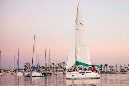 Hire Sailboat Hunter 336 San Diego