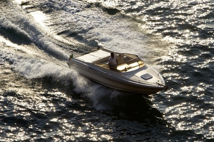 Hire Motorboat CRANCHI CLIPPER 760 Sorrento
