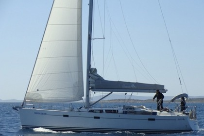 Hire Sailboat HANSE HANSE 470 Kaštela