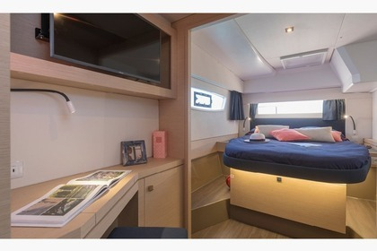 Location Catamaran Fountaine Pajot Astréa 42 Pointe-à-Pitre