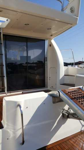 Azimut 46 Fly a Terracina