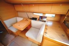 Stella - Dufour 410 Grand`large (3 Cabins, From 2016) à Horta de particuliers et professionnels