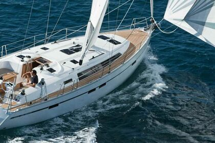 Hire Sailboat BAVARIA 46 CRUISER Volos
