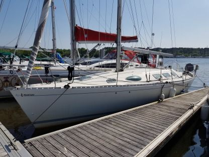 Location Voilier Beneteau First 38 S5 Arzal