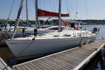 Charter Sailboat BENETEAU First 38 S5 Arzal