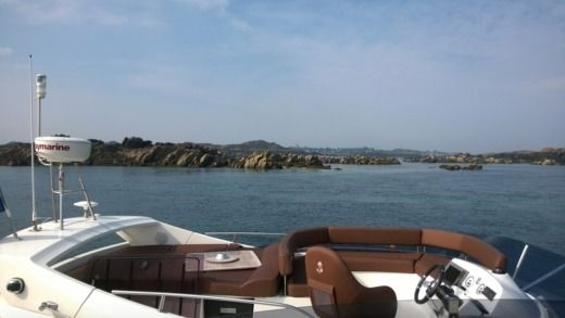 Beneteau Antares 42 in St-Malo for hire