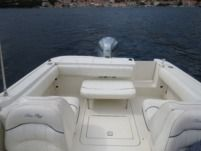 Sea Ray Sea Ray 210 Dc in Bol