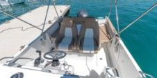 Motorboat Jeanneau Cap Camarat 7.5 Cc for hire