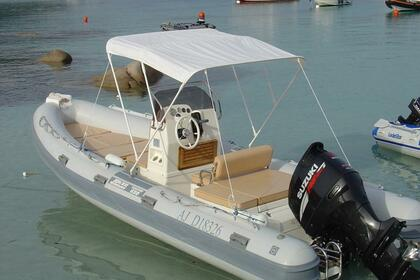 Location Semi-rigide JOKER BOAT Coster 6.50 Porto-Vecchio