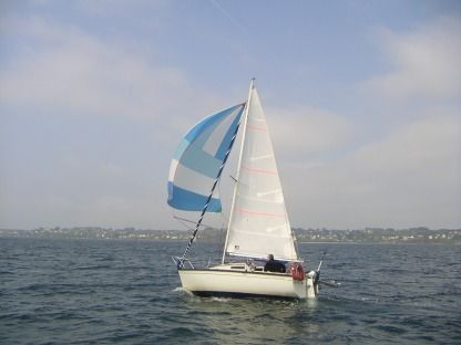 Location Voilier Beneteau First 18 Brest