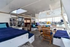 Catamaran Sunreef Yachts Sunreef 62 de particuliers et professionnels