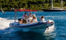 Mar Sea Sp 170 in Split for hire
